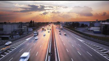 Autostrade, il limite di velocità resterà di 130 km/h