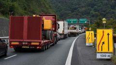 Autostrade liguri, un luglio maledetto