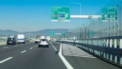Autostrade: niente pedaggio per i medici (con e senza telepass)