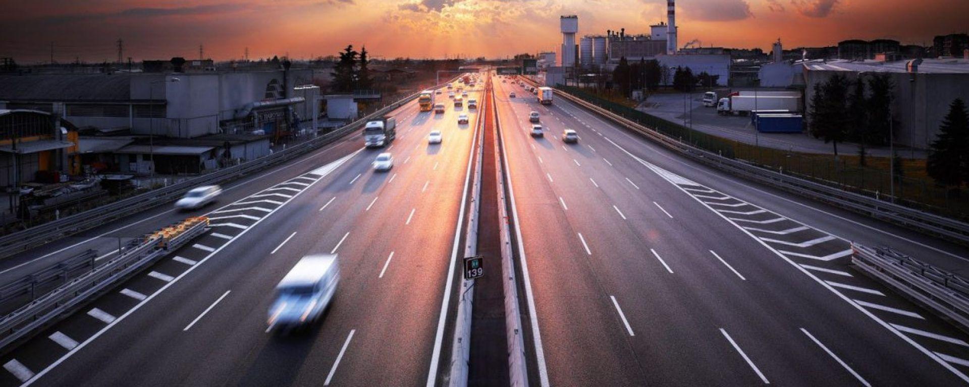 Autostrade per l'Italia: nessun rincaro