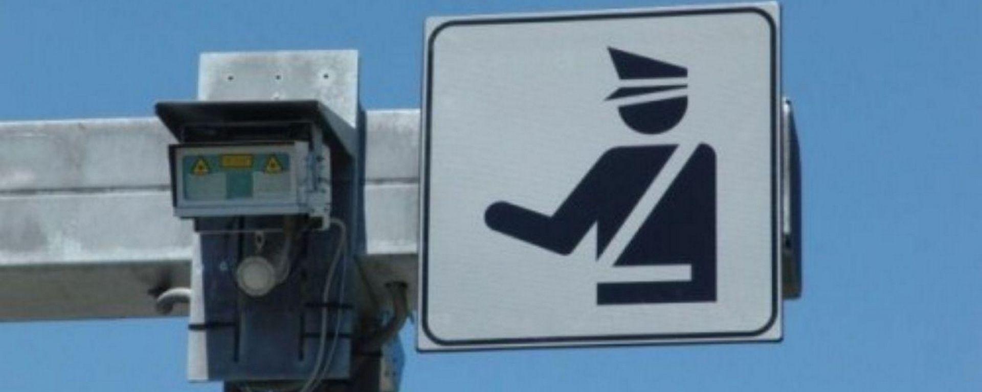 Autostrade: Tutor spenti, niente riaccensione il 25 luglio