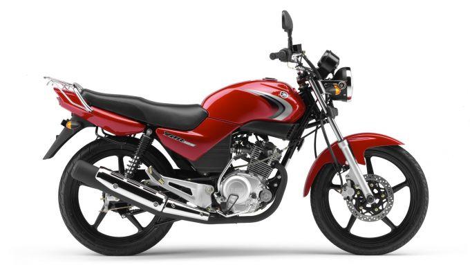 Aveva molti difetti, ma dalla Yamaha YBR 125 ho imparato molto. Per esempio, a sopravvivere...
