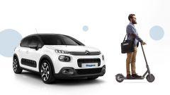 Avis Budget Group, il noleggio auto + monopattino