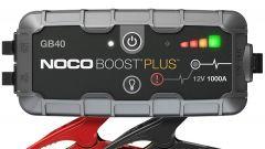 Avviatore di emergenza Noco Boost Plus GB40