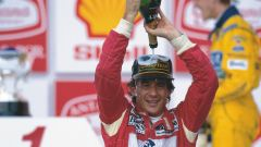 Ayrton Senna - Brasile GP 1973