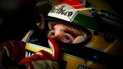 Ayrton Senna: l'incidente di Imola, 24 anni dopo. L'uomo, la leggenda