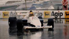 Ayrton Senna Monaco 1984