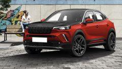 SUV compatti Alfa, Fiat, Jeep in Polonia: motori, tempi di uscita