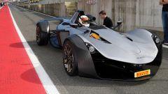 * Video: BAC Mono R batte il record della Ferrari LaFerrari