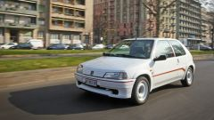 Back to the 90's: Peugeot 106 Rallye 1.3 - Immagine: 3