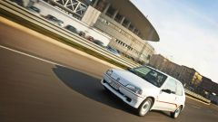 Back to the 90's: Peugeot 106 Rallye 1.3 - Immagine: 4