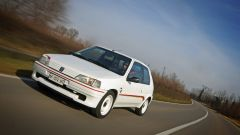 Back to the 90's: Peugeot 106 Rallye 1.3 - Immagine: 5