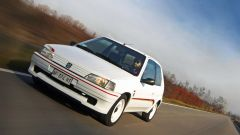 Back to the 90's: Peugeot 106 Rallye 1.3 - Immagine: 6