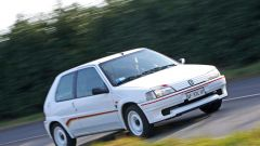 Back to the 90's: Peugeot 106 Rallye 1.3 - Immagine: 7