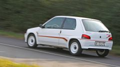 Back to the 90's: Peugeot 106 Rallye 1.3 - Immagine: 8
