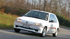 Back to the 90's: Peugeot 106 Rallye 1.3 - Immagine: 9