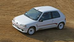 Back to the 90's: Peugeot 106 Rallye 1.3 - Immagine: 11