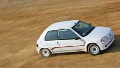 Back to the 90's: Peugeot 106 Rallye 1.3 - Immagine: 12