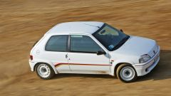 Back to the 90's: Peugeot 106 Rallye 1.3 - Immagine: 13