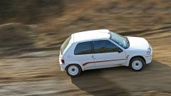 Back to the 90's: Peugeot 106 Rallye 1.3 - Immagine: 14