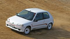 Back to the 90's: Peugeot 106 Rallye 1.3 - Immagine: 15