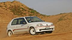 Back to the 90's: Peugeot 106 Rallye 1.3 - Immagine: 17