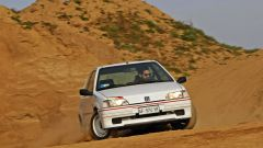 Back to the 90's: Peugeot 106 Rallye 1.3 - Immagine: 18