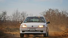 Back to the 90's: Peugeot 106 Rallye 1.3 - Immagine: 19