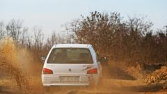 Back to the 90's: Peugeot 106 Rallye 1.3 - Immagine: 20