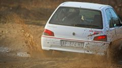 Back to the 90's: Peugeot 106 Rallye 1.3 - Immagine: 21