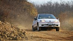 Back to the 90's: Peugeot 106 Rallye 1.3 - Immagine: 22