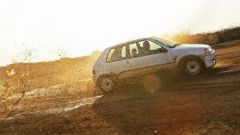 Back to the 90's: Peugeot 106 Rallye 1.3 - Immagine: 25