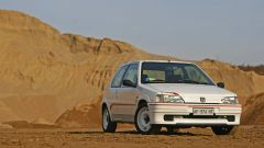 Back to the 90's: Peugeot 106 Rallye 1.3 - Immagine: 30