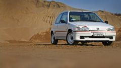 Back to the 90's: Peugeot 106 Rallye 1.3 - Immagine: 31
