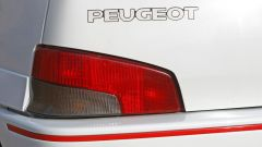 Back to the 90's: Peugeot 106 Rallye 1.3 - Immagine: 35