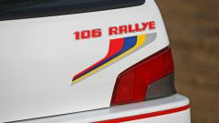 Back to the 90's: Peugeot 106 Rallye 1.3 - Immagine: 36