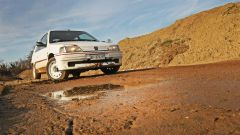 Back to the 90's: Peugeot 106 Rallye 1.3 - Immagine: 38