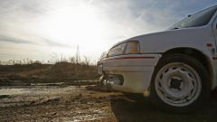 Back to the 90's: Peugeot 106 Rallye 1.3 - Immagine: 40