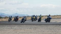 Baggers Racing League