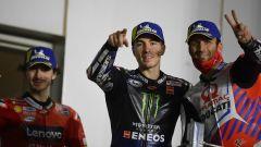 MotoGP, GP Qatar 2021, le pagelle di Losail