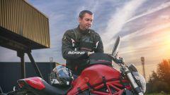Bagster Daily Line: la nuova linea di borse per ogni moto - Immagine: 1