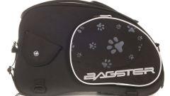 Bagster Puppy: 30 litri di capacità