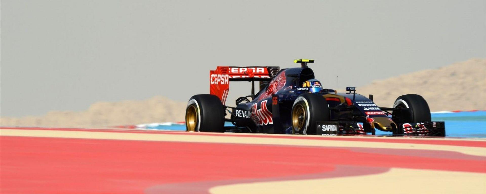 GP Bahrain 2016: guida alla gara