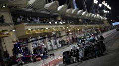 """Mercedes, Wolff non dispera: """"Siamo più veloci in tutte le curve"""" - Immagine: 1"""