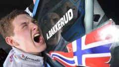 Bakkerud - RX GP Argentina