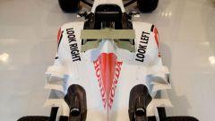 BAR-Honda 006 di Jenson Button