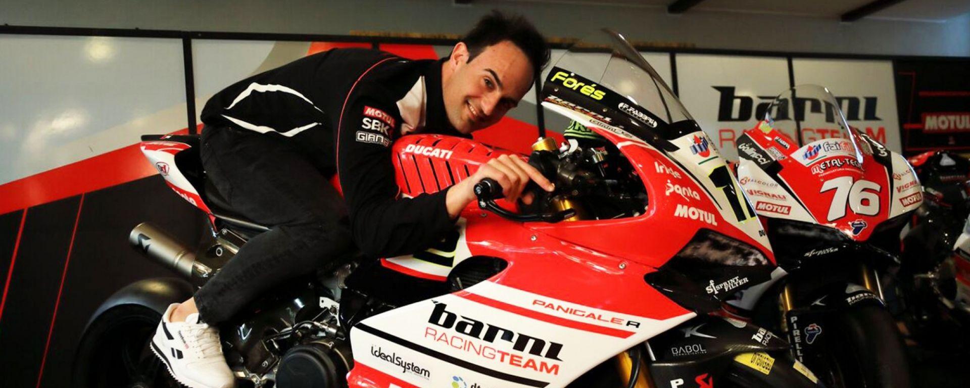 Barni Racing Team