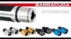 Barracuda: nuovi antivibranti in alluminio - Immagine: 4