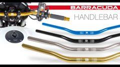 Un nuovo manubrio da Barracuda - Immagine: 3