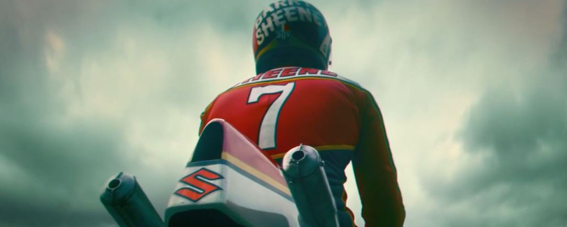 Sheene: ecco il trailer del film